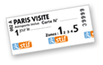 Ticket_ParisVisite